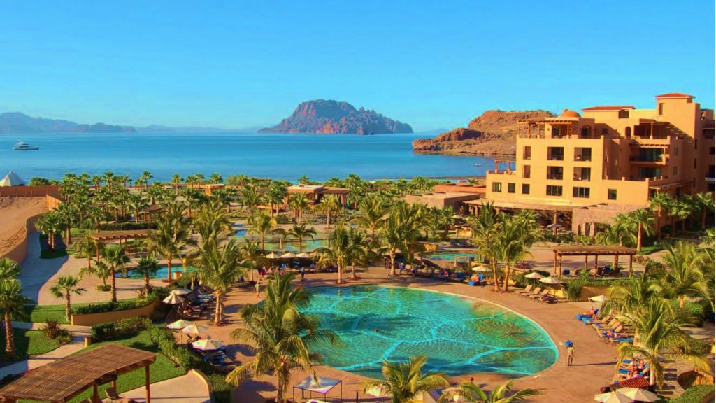 Villa del Palmar Loreto Beach Resort All Inclusive Timeshare Packages &  Promotions