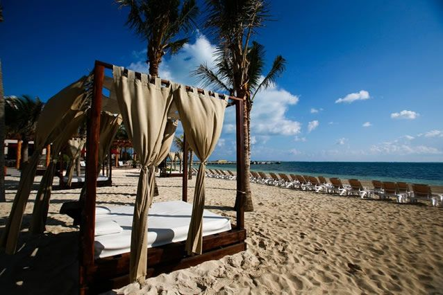 Cancun All Inclusive Timeshare Vacation Packages Promotions